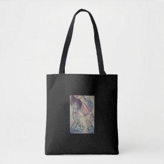 tatted girl bag