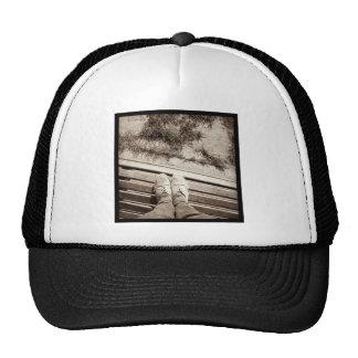 Tattered Hat