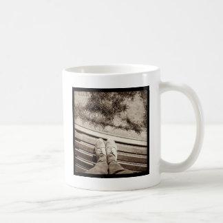 Tattered Mug