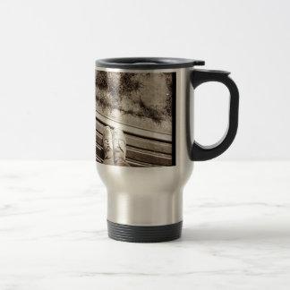 Tattered Mugs