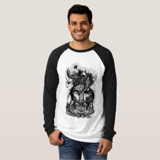 Tatto Odin T-Shirt