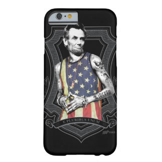Tattoo Abe Lincoln Phone Case