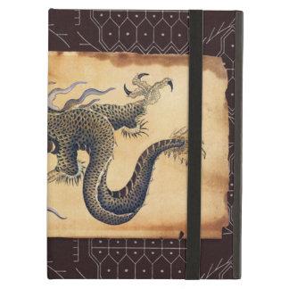 Tattoo Art Dragon iPad Air Covers