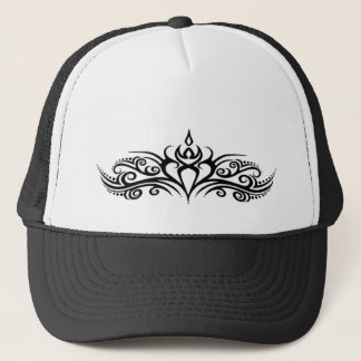 Tattoo Goddess Flash style Hat