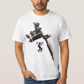 TATTOO Machine Tees
