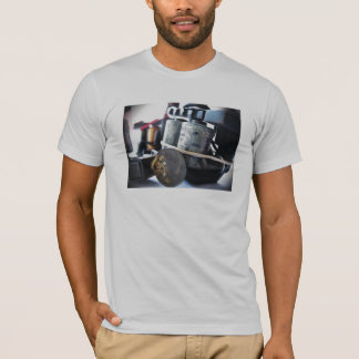 Tattoo Machines T-Shirt