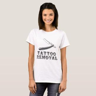Tattoo removal T T-Shirt