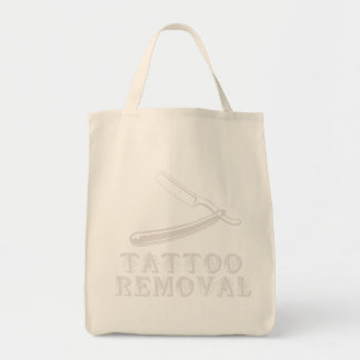 Tattoo Removal Tote