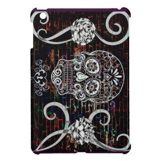 Tattoo Skull iPad Mini Cover