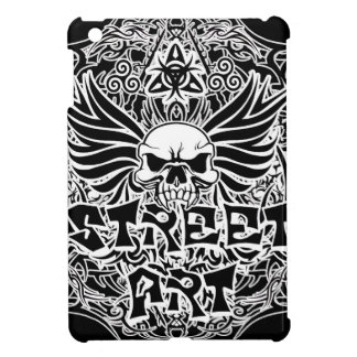 Tattoo tribal street art iPad mini cases