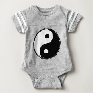 tau baby bodysuit