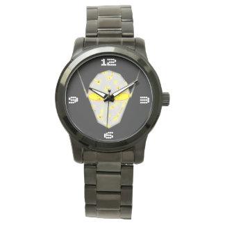 Tau Ceti Traveler-2 Wrist Watch