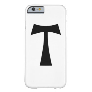 Tau Cross case Barely There iPhone 6 Case
