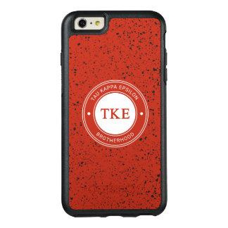 Tau Kappa Epsilon   Badge OtterBox iPhone 6/6s Plus Case