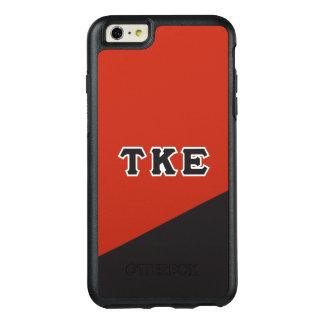 Tau Kappa Epsilon   Greek Letters OtterBox iPhone 6/6s Plus Case