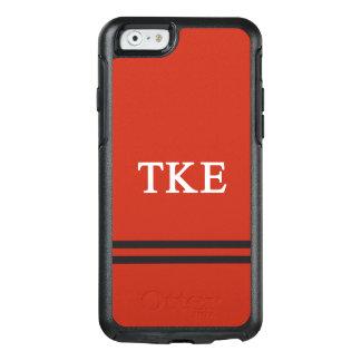 Tau Kappa Epsilon   Sport Stripe OtterBox iPhone 6/6s Case
