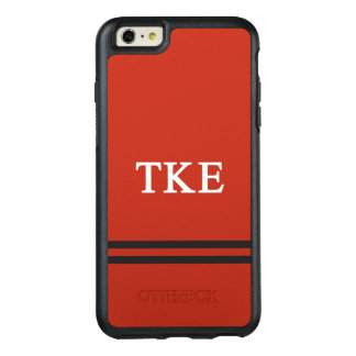Tau Kappa Epsilon   Sport Stripe OtterBox iPhone 6/6s Plus Case