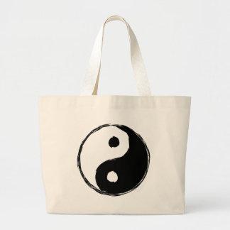 tau large tote bag