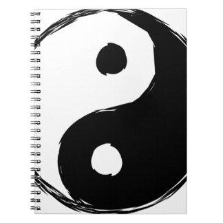 tau notebooks