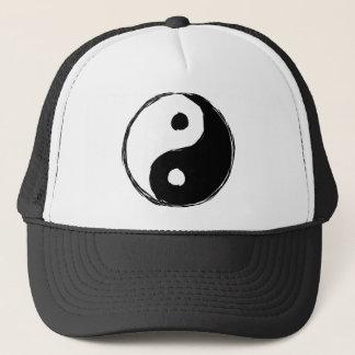 tau trucker hat
