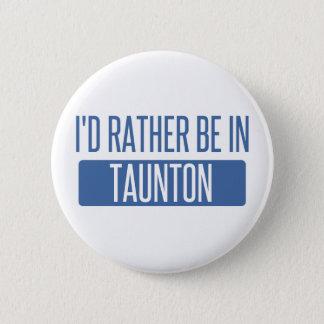 Taunton 6 Cm Round Badge