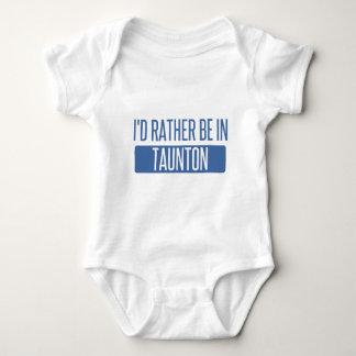 Taunton Baby Bodysuit