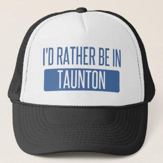 Taunton Trucker Hat