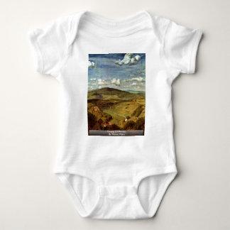 Taunus Landscape By Thoma Hans Tshirt