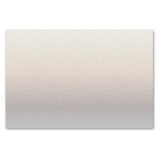 Taupe Pastel Gradient Tissue Paper