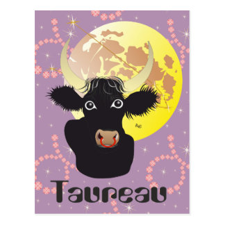 Taureau 21 avril outer 20 May Cartes of pos valley Postcard