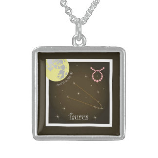 Taurus April 21 tons May 20 necklace