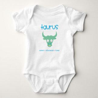Taurus Baby Baby Bodysuit