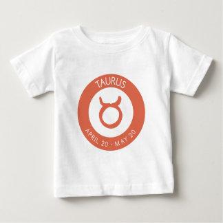 Taurus Baby T-Shirt