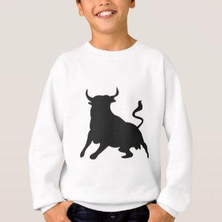 Taurus Bull Sweatshirt