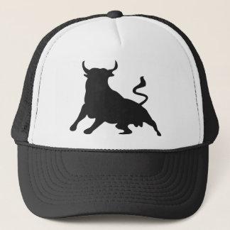 Taurus Bull Trucker Hat