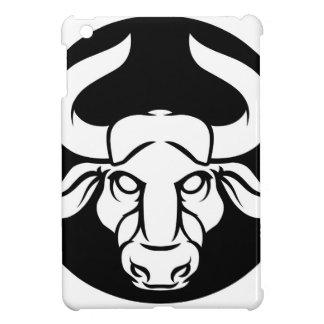 Taurus Bull Zodiac Astrology Sign Cover For The iPad Mini