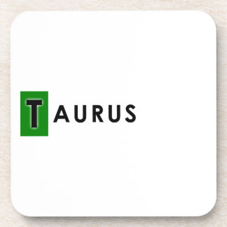 TAURUS COLOR COASTER