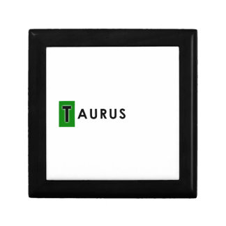 TAURUS COLOR GIFT BOX