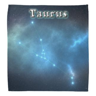 Taurus constellation bandana