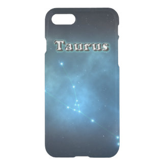 Taurus constellation iPhone 8/7 case
