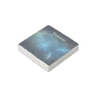Taurus constellation stone magnet