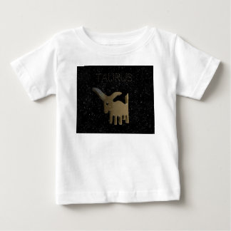 Taurus golden sign baby T-Shirt