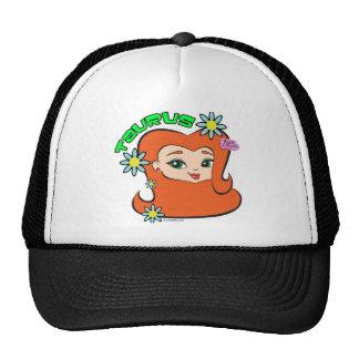 Taurus Hat