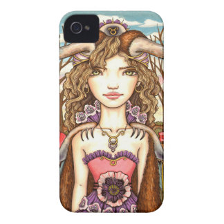 Taurus iPhone 4 Case-Mate Case