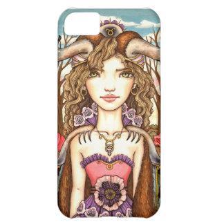 Taurus iPhone 5C Case