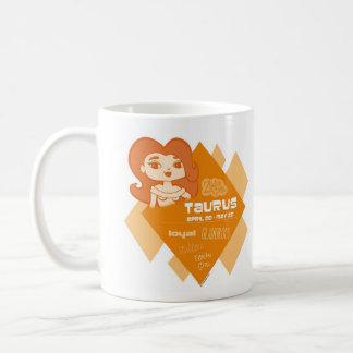 Taurus Mug