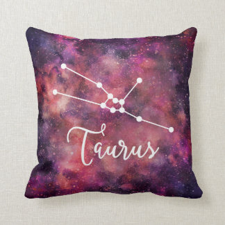 Taurus Pillow