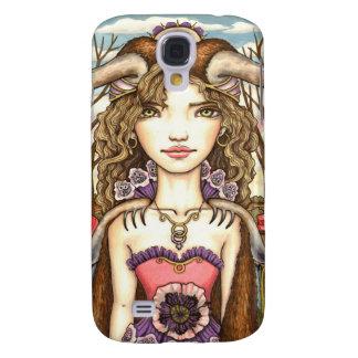 Taurus Samsung Galaxy S4 Case