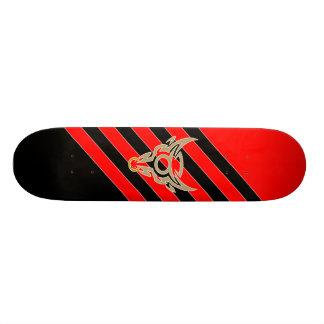 Taurus Skateboard