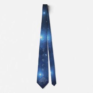 Taurus Tie